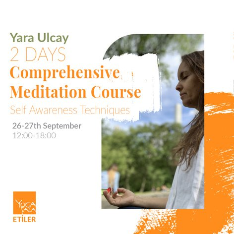 Self Awareness Techniques with Yara Ulcay