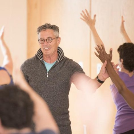 30 Hour Intensive Restorative Weekends  with  Hart Lazer