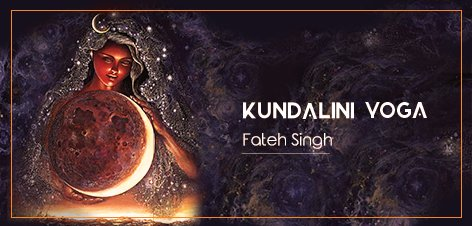 Kundalini Yoga with Fateh Singh