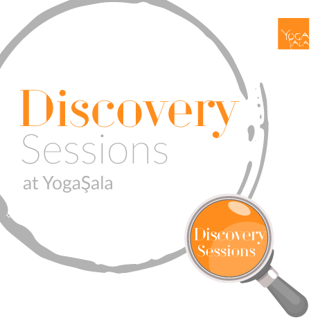 Discovery Sessions