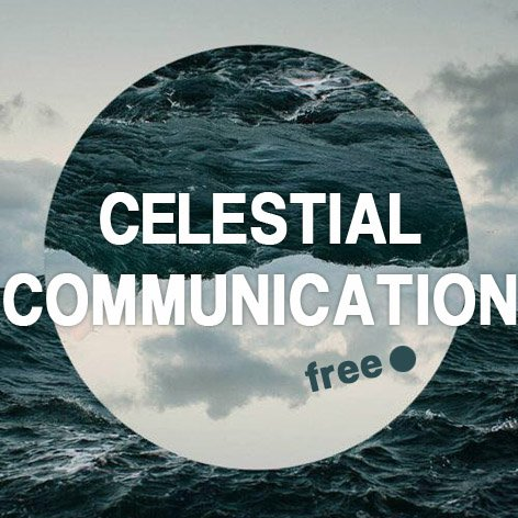 Celestial Communication Session (Free)
