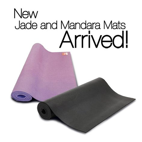 New Jade and Mandara Mats Arrived!