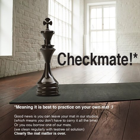 CheckMate !!!