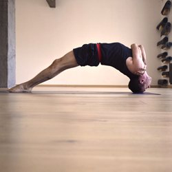 Introduction to Ashtanga