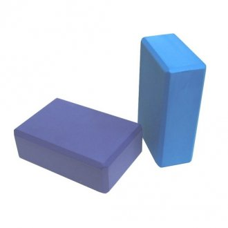 Yoga Block (Foam)