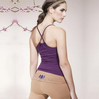 Mandala Slim Lotus Rolldown