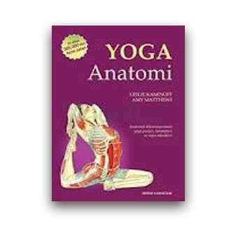Yoga Anatomy - Leslie Kaminoff