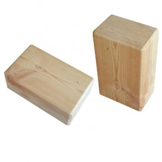 Yoga Block (Wooden)